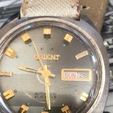 Relojes automáticos: TELOJ AUTOMÁTICO ORIENT 17 JEWEELS. Lote 297054938