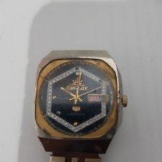 Relojes automáticos: RELOJ GIRALUX AUTOMÁTICO. Lote 297099823