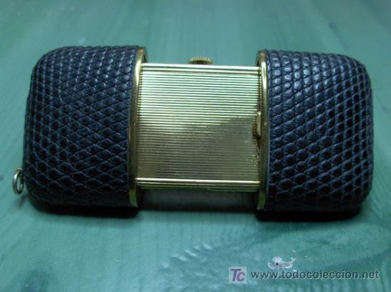 Relojes de bolsillo: ,,,LACO,,, PEQUEÑO RELOJ BOLSILLO DE ESTUCHE. ( B - 17 ) - Foto 2 - 26625855