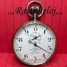 Relojes de bolsillo: ,,,CRONÓMETRO,,,GRADUACIÓN DECIMAL. ( B -188 ) .. Lote 24559704