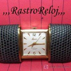 Relojes de bolsillo: ,,,LACO,,, PEQUEÑO RELOJ BOLSILLO DE ESTUCHE. ( B - 17 ). Lote 26625855