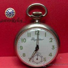 Relojes de bolsillo: ,,,REGULATEUR,,,RELOJ DE BOLSILLO,,,ACERO. ( B - 430 ).. Lote 23646233
