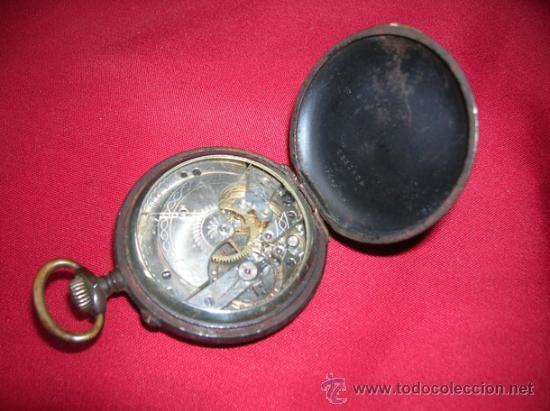 Relojes de bolsillo: Foto 2 - Foto 2 - 26141759