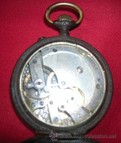 Relojes de bolsillo: Foto 3 - Foto 3 - 26141759