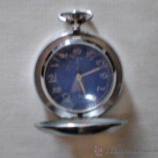 Relojes de bolsillo: RELOJ SOVIETICO. Lote 21770615