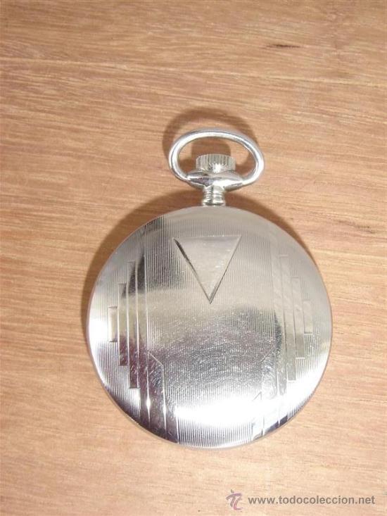 Relojes de bolsillo: reloj de bolsillo Forsan Paris - Foto 2 - 13053294