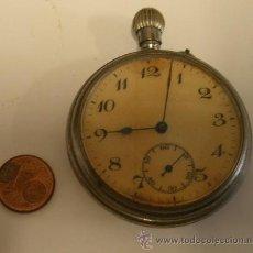 Relojes de bolsillo: RELOJ DE BOLSILLO, NO FUNCIONA. Lote 33303336