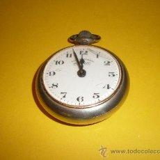 Relojes de bolsillo: RELOJ DE BOLSILLO. Lote 23535199