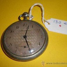 Relojes de bolsillo: RELOJ DE BOLSILLO STOCKHOLM.. Lote 23535246