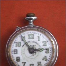 Relojes de bolsillo: RELOJ BOLSILLO SYSTEME ROSKOPF 45MM DIAMETRO . Lote 22825997