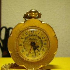 """Relojes de bolsillo: RELOJ JAPONES AÑOS 70 MARCA """"MODERN"""". Lote 26904975"""