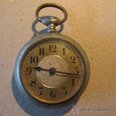Relojes de bolsillo: RELOJ DE BOLSILLO VINTAGE ANTIGUO. Lote 27138067