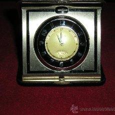 Relojes de bolsillo: PRECIOSO RELOJ DE BOLSILLO EN SU ESTUCHE. Lote 26690146