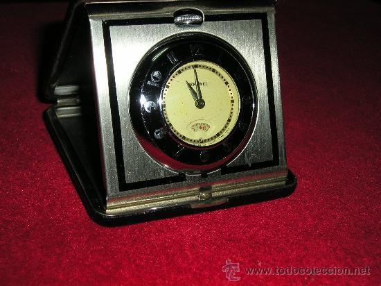 Relojes de bolsillo: PRECIOSO RELOJ DE BOLSILLO EN SU ESTUCHE - Foto 2 - 26690146