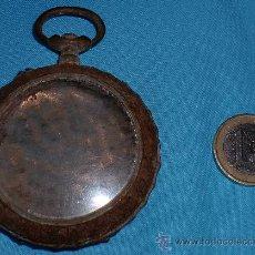 Relojes de bolsillo: CAJA PARA RELOJ DE BOLSILLO. Lote 28430416