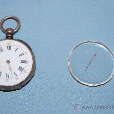 Relojes de bolsillo: RELOJ DE BOLSILLO. Lote 28507032
