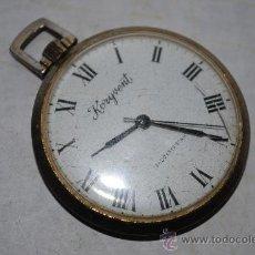 Relojes de bolsillo: RELOJ DE BOLSILLO KORYVENT . Lote 42053272
