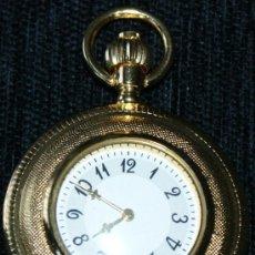 Relojes de bolsillo: RELOJ BOLSILLO ORIGINAL. Lote 54834252