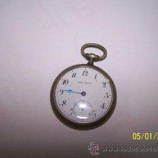Relojes de bolsillo: RELOJ GUYE WATCH. Lote 30008680