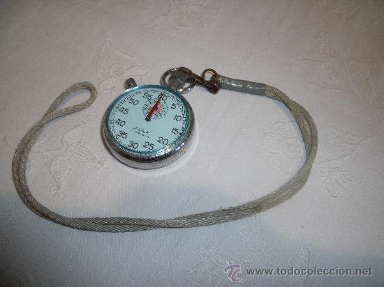 Relojes de bolsillo: CRONOMETRO SUIZO - Foto 2 - 30254421