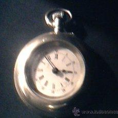 Relojes de bolsillo: ANTIGUO RELOJ DE BOLSILLO.. Lote 31105588
