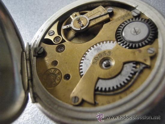 incomparable bien conocido gran calidad Roskopf patent auténtico estrella cinco picos l - Vendido en ...