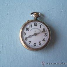 Relojes de bolsillo: RELOJ BOLSILLO. Lote 31823805