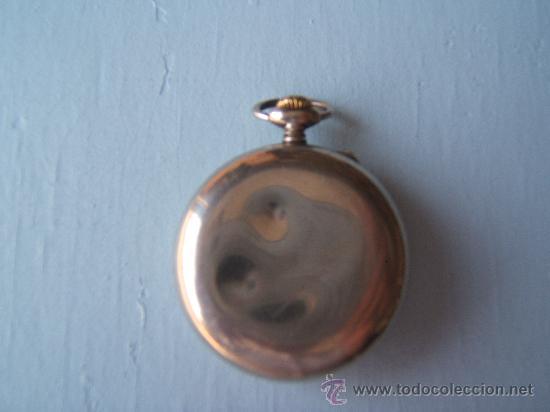 Relojes de bolsillo: RELOJ BOLSILLO - Foto 2 - 31823805