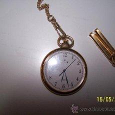 Relojes de bolsillo: RELOJ LORUS V501-0A00 QUARTZ. Lote 40796126