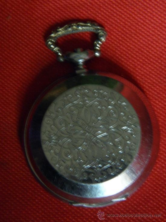 Relojes de bolsillo: LOTE DE RELOJES Y PIEZAS - Foto 14 - 31959753