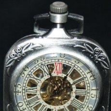 Relojes de bolsillo: PRECIOSO RELOJ DE BOLSILLO. Lote 103784810