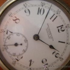 Relojes de bolsillo: BOLSILLO KNICKERBOCKER WATCH CO. PARA REPARAR B115A. Lote 32372015