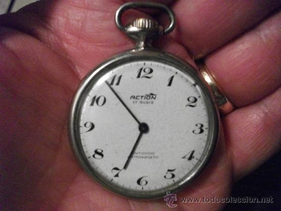 Reloj Lepine Marca Vendido Action Subasta 32467522 En CBdWxroQe