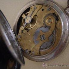 Relojes de bolsillo: BEST CENTRE SECONDS CHRONOGRAPH LIGA 1890, B135A M. Lote 33385055