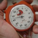 Relojes de bolsillo: PRESTIGIOSO CRONÓGRAFO SMITHS SPORT TIMER. 1960. B139A. Lote 33642256