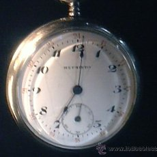 Relojes de bolsillo: RELOJ MEPHISTO.. Lote 34917879