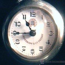 Relojes de bolsillo: RELOJ ROSKOPF.. Lote 45313727