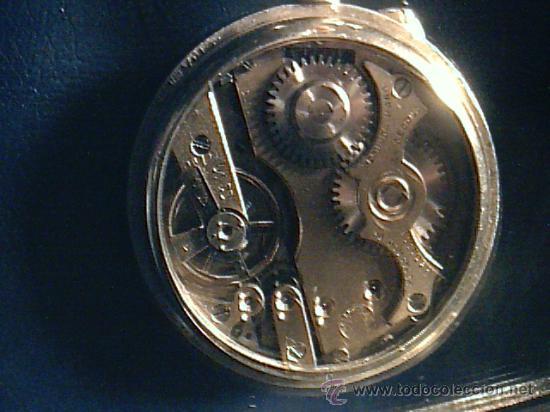 Relojes de bolsillo: RELOJ ROSKOPF. - Foto 2 - 45313727