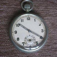 Relojes de bolsillo: RELOJ MILITAR. ACEPTO OFERTAS. Lote 36164221