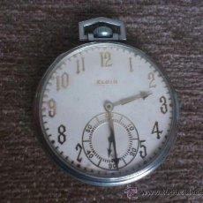 Relojes de bolsillo: LORD ELGIN USA. Lote 36526390