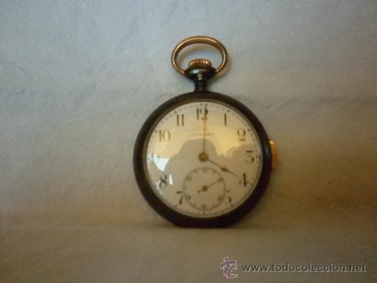 RELOJ CON SONORIA UTMOST (Relojes - Bolsillo Carga Manual)