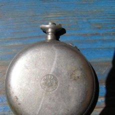 Relojes de bolsillo: NON PLUS ULTRA . CARCASA DE ANTIGUO RELOJ DE BOLSILLO. . Lote 36855989