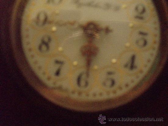 Relojes de bolsillo: Precioso reloj de bolsillo Regulador DG - Foto 3 - 37036202