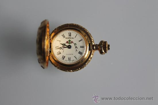 De Venta Framont 37528142 Reloj Directa En Cuerda Vendido Funciona 0OvywN8nm