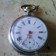 Relojes de bolsillo: RELOJ DE BOLSILLO. Lote 37727856