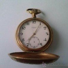 Relojes de bolsillo: RELOJ DE BOLSILLO LONGINES PRIMA. Lote 39201390
