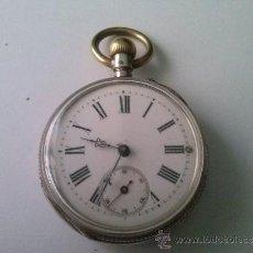 Relojes de bolsillo: RELOJ DE BOLSILLO REMONTOIR. Lote 37875220
