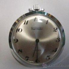 Relojes de bolsillo: RELOJ DE BOLSILLO THERMIDOR. CARGA MANUAL . FUNCIONANDO. DIÁMETRO: 42,49 MM,. Lote 38027552