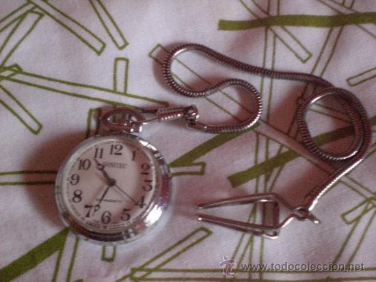RELOJ DE BOLSILLO SONITEC (Relojes - Bolsillo Carga Manual)