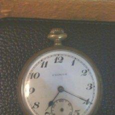 Relojes de bolsillo: RELOJ BOLSILLO. Lote 38691706